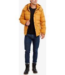 halifax men's puffer jacket