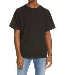 men's john elliott university men's oversize t-shirt