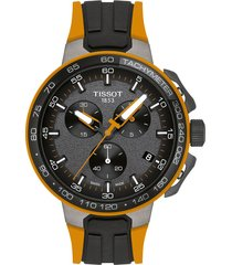 reloj tissot para hombre - t-race cycling tour de france  t111.417.37.441.04