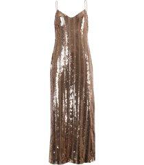 stargaze slip dress