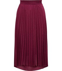 kjol onlparadise pleated skirt