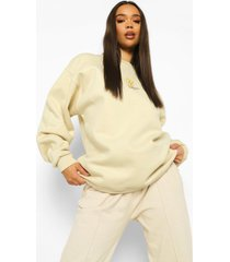 gelicenseerde tweety pie sweater, stone