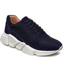 sport 14261 låga sneakers blå billi bi