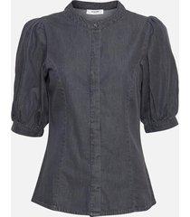 moss copenhagen | fanella lyanna 3/4 shirt
