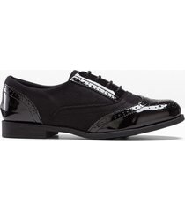 scarpe stringate (nero) - bodyflirt
