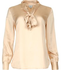 blouse bluebell  naturel