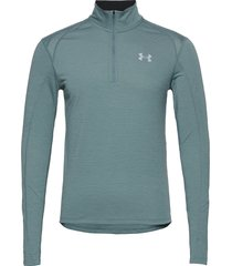 ua streaker 2.0 half zip outerwear sport jackets blå under armour