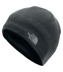 gorro the north face bones recycled cinza
