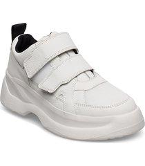 indicator 2.0 låga sneakers vit vagabond
