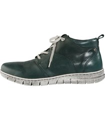 skor be natural grön