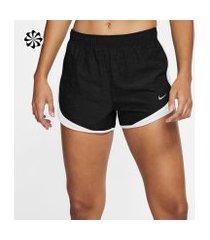 shorts nike dri-fit tempo feminino