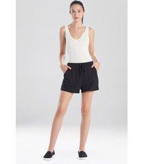 natori tao shorts, women's, size l