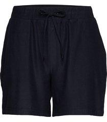 sc-gunbrit shorts flowy shorts/casual shorts blå soyaconcept