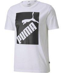 t-shirt korte mouw puma 581386