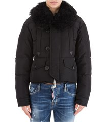 dsquared2 always down jacket