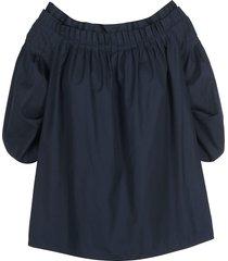 gabriela hearst blouse