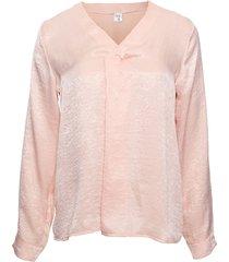 blusa rosa enc allison