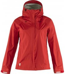 fjällräven jas women high coast hydratic jacket true red