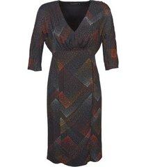 korte jurk antik batik orion