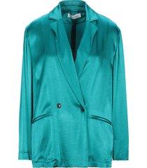 pomandère suit jackets
