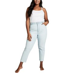 cotton on curve taylor mom jean