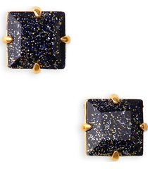 women's lele sadoughi ashford crystal stud earrings