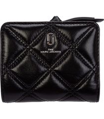 portafoglio portamonete donna in pelle softshot mini compact