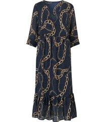 klänning xandi 3/4 dress