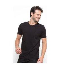 camiseta forum básica masculina