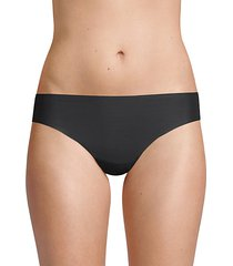 smooth illusion brazilian bikini panty