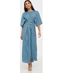 filippa k ella dress loose fit dresses