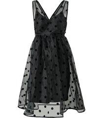 klänning yasolivia spencer dress show