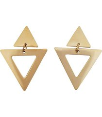 aretes triángulos