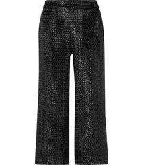 brandon maxwell cropped pants