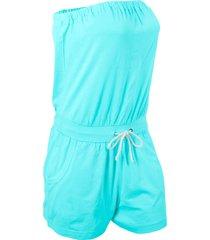 abito pantalone a fascia (blu) - bpc bonprix collection