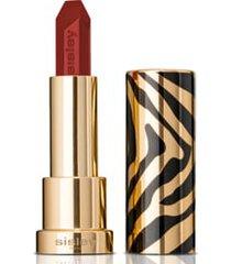 sisley paris le phyto-rouge lipstick - 43 - rouge capri