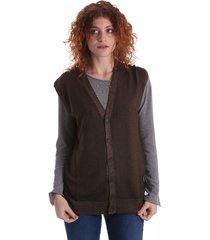 vest wool co wo0004