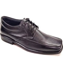 oxford formal robert younglife cuero negro