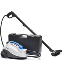 reliable brio 225cc steam cleaning system with accessory storage case