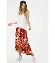 vestido  para mujer tennis, vestidos larga estampado tie dye