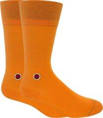 love sock company men's solid socks - navy