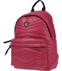 ea7 backpacks & fanny packs