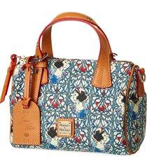 disney princess snow white kendra satchel by dooney & bourke new with tags