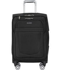 "ricardo la jolla 21"" softside carry-on spinner"