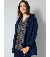 blouse janet & joyce marine::aubergine
