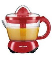 espremedor de frutas easy 127v lenoxx