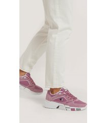 champion chunky sneakers - pink