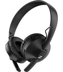 audifonos on ear hd 250 bluetooth negro sennheiser