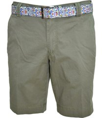 b-palma bermuda pima shorts 1-3117/26