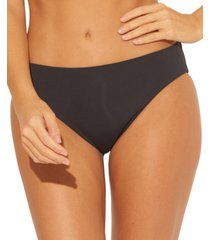 bleu by rod beattie ruched-back bikini bottoms women's swimsuit